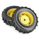 Tractor wheels - PhotoDune Item for Sale