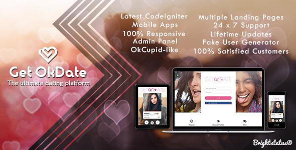 dating codecanyon håber på dating wiki