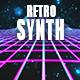 80s Synthwave Retro Ident