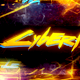 Cyberpunk Logo reveal - VideoHive Item for Sale
