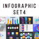 Infographics Set 4 - VideoHive Item for Sale
