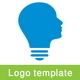 Best Idea Logo Template - GraphicRiver Item for Sale