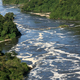 The Nile River, Uganda, Africa - PhotoDune Item for Sale