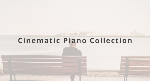 Cinematic Piano Collection