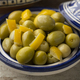 Traditional Moroccan olives and lemon - PhotoDune Item for Sale