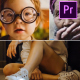 Clean Slide Show For Premiere Pro - VideoHive Item for Sale