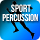 Sport Stomps and Claps Percussion Ident