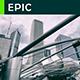 Dynamic Futuristic Epic Trailer