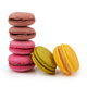 colorful macarons - PhotoDune Item for Sale