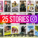 Instagram Story Templates - VideoHive Item for Sale