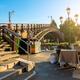 Accademia Bridge in Venice - PhotoDune Item for Sale
