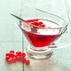 Glass boat of red currant jam - PhotoDune Item for Sale