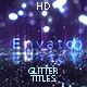 Glitter Fashion Titles - VideoHive Item for Sale