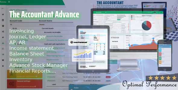 The Accountant Advance