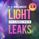 Organic Light Leaks 1.0 - VideoHive Item for Sale