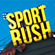 Sport Rush Logo - VideoHive Item for Sale