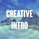 Creative Intro - VideoHive Item for Sale