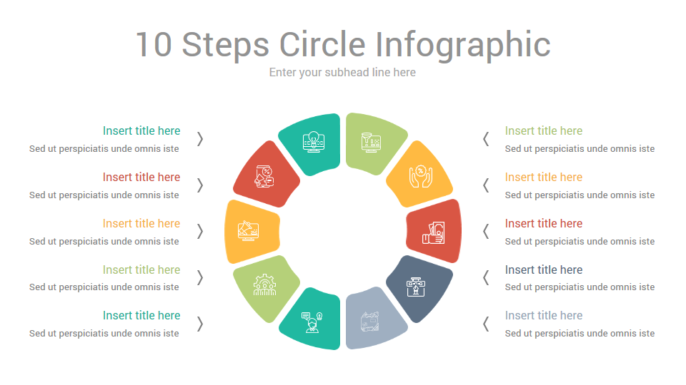 Infographics Pack-3 Google Slides Template