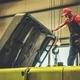 Mechanic Repairing Excavator - PhotoDune Item for Sale