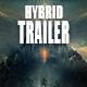 Cinematic Blockbuster Trailer Intro