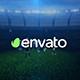 Soccer Sport Opener - VideoHive Item for Sale