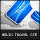 Helix Travel Slide Show CS5  - VideoHive Item for Sale