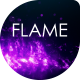 Flame Backgrounds Pack - VideoHive Item for Sale