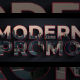 Modern Typography Promo - VideoHive Item for Sale
