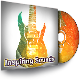 Indie Rock Uplifting Background