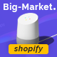 Big Market - Shopify Multi-Purpose Responsive Theme