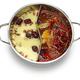 chongqing yin yang hot pot, chinese cuisine - PhotoDune Item for Sale