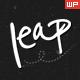 Leap - Unique Personal Blog / Portfolio Theme - ThemeForest Item for Sale