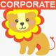 Inspiring motivation corporate