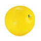 Yellow grapefruit isolated on white background - PhotoDune Item for Sale