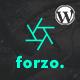 Forzo Agency/Portfolio Theme