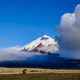 Cotopaxi Volcano in Ecuador - PhotoDune Item for Sale