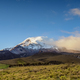 Chimborazo Volcano in Ecuador - PhotoDune Item for Sale