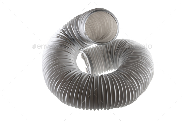 Air Con Duct - Stock Photo - Images