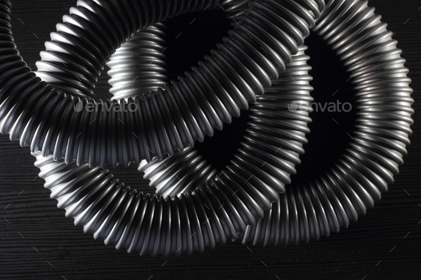 Vacuum Hose - Stock Photo - Images