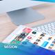 Modern Presentation Corporate Slideshow - VideoHive Item for Sale