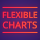 Flexible Charts - Material and Fluent Design - VideoHive Item for Sale