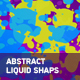 Abstract Liquid Shaps - VideoHive Item for Sale