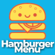 Free Download Hamburger Menu | Responsive Nulled