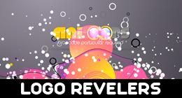 LOGO REVELERS