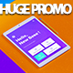 Huge Web Promo & App Promo Kit - VideoHive Item for Sale