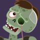 Cartoon Zombie Pack - VideoHive Item for Sale