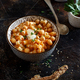 Ditalini pasta with chickpeas - PhotoDune Item for Sale