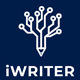 Iwriter - Content Writing Service Platform