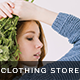 EmShop - Clothing Fashion Store WordPress Theme