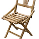 Very old wooden folding chair - PhotoDune Item for Sale